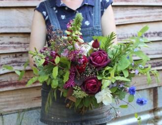 plant lore bouquet