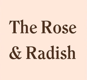 The Rose and Radish